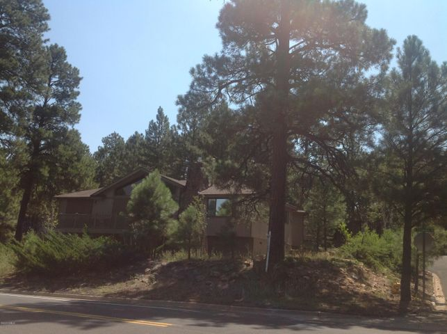 Here's a remodeled SINGLE LEVEL Mountain Retreat with air conditioning!