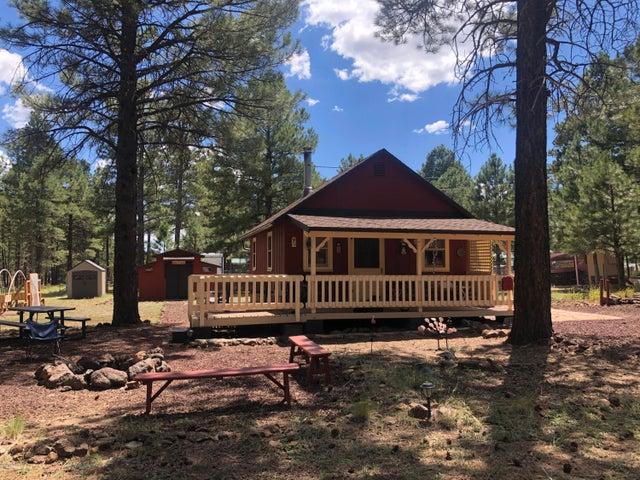12842 Pine Rock Lane, Parks, AZ 86018
