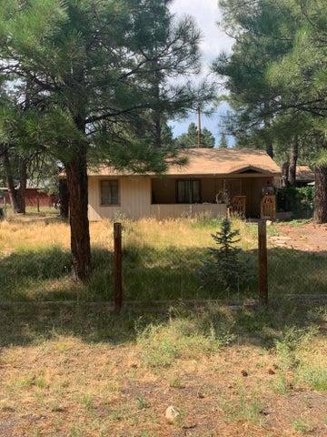 367 Comanche Street, Flagstaff, AZ 86005