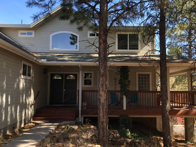2250 N Bristlecone Drive, Flagstaff, AZ 86004