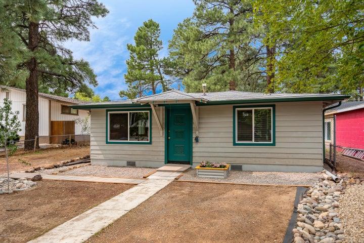 2815 N Center Street, Flagstaff, AZ 86004