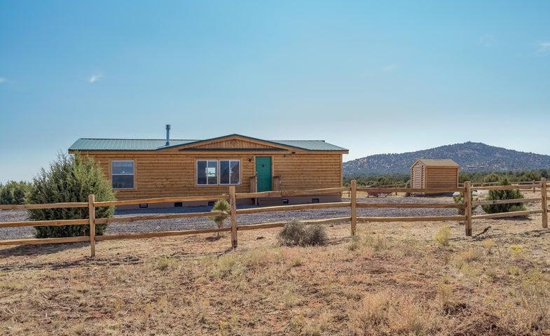84 Espee Road, Williams, AZ 86046