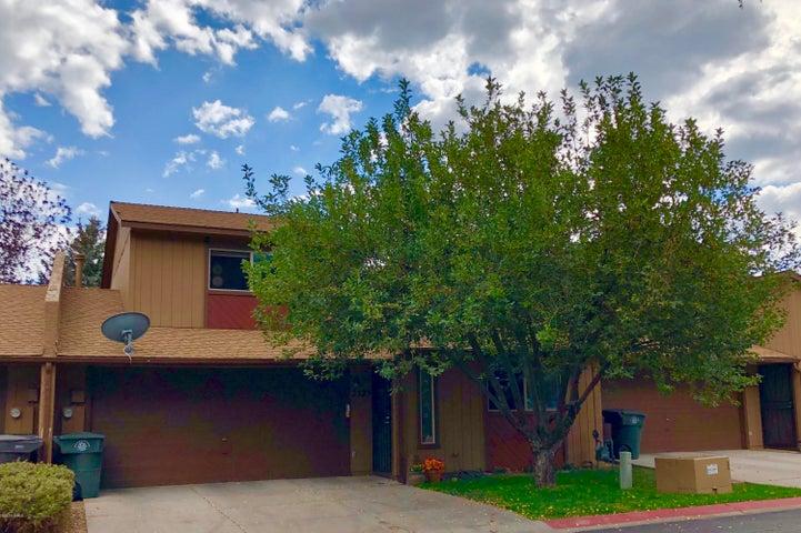 2525 Heidi Loop, Flagstaff, AZ 86004