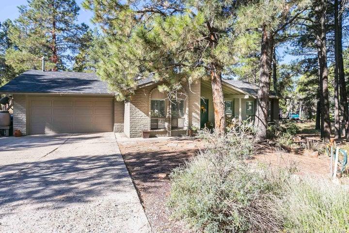 1410 N Royal Oaks Way, Flagstaff, AZ 86004