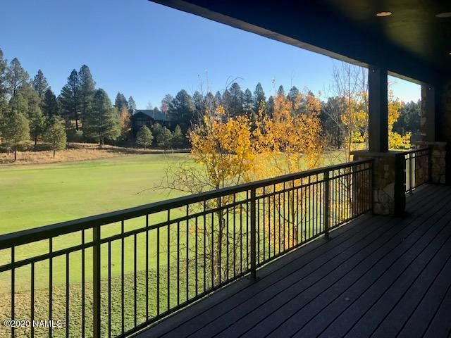 View of hole 12 from upper deck