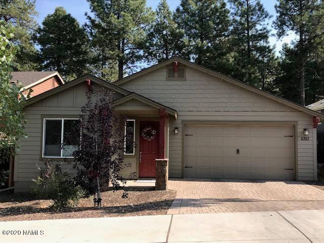 2357 W Mission Timber Circle, Flagstaff, AZ 86001