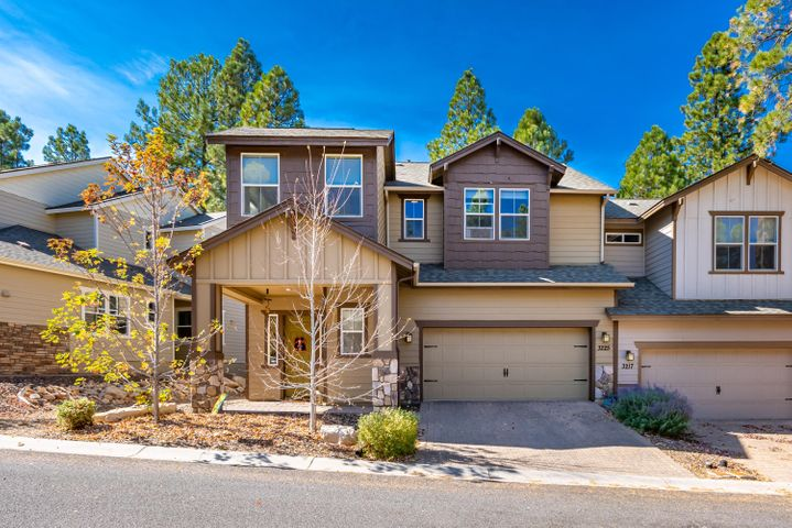 3225 S Sonoma Street, Flagstaff, AZ 86001