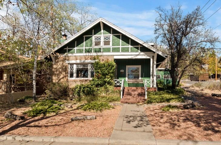 210 E Dale Avenue, Flagstaff, AZ 86001