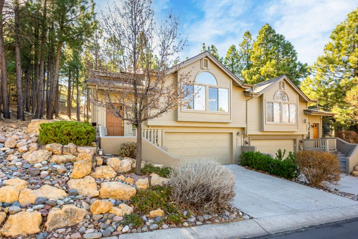 6099 E Mountain Oaks Drive, Flagstaff, AZ 86004
