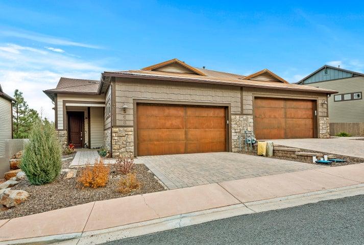 518 N Otto Drive, Flagstaff, AZ 86001