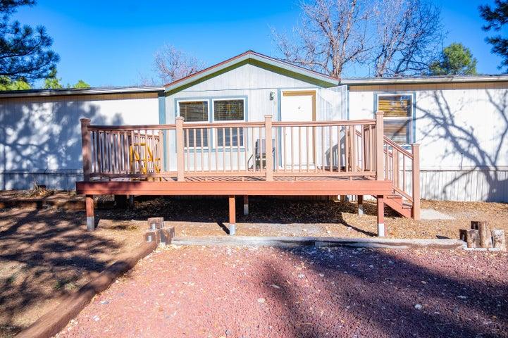 13551 E Aspen Drive, Parks, AZ 86018