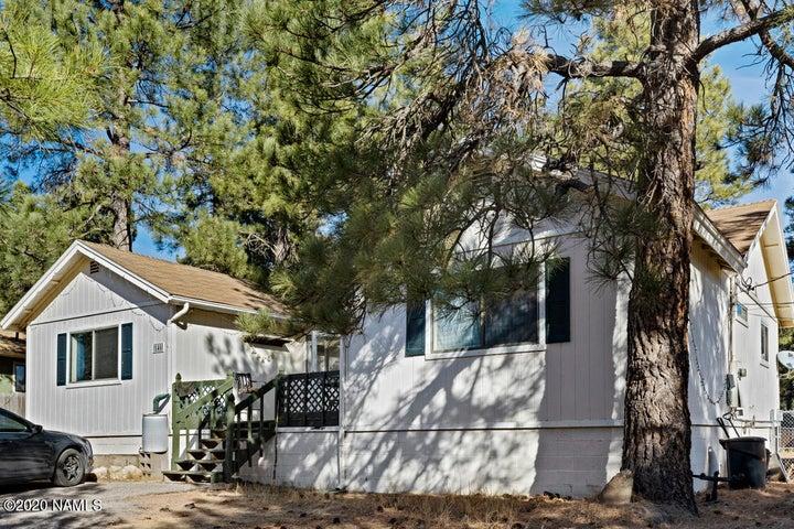 2731 Nakai Trail, Flagstaff, AZ 86005