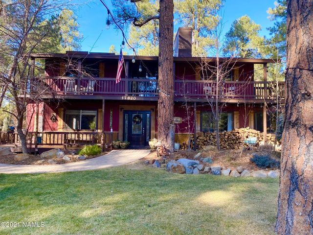 17870 Golden Pond, Munds Park, AZ 86017