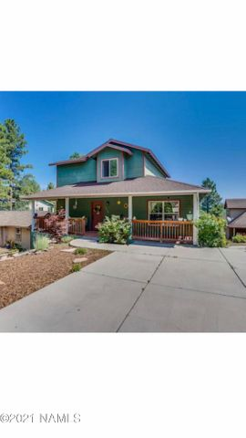 1650 E Mountain View Avenue, Flagstaff, AZ 86004