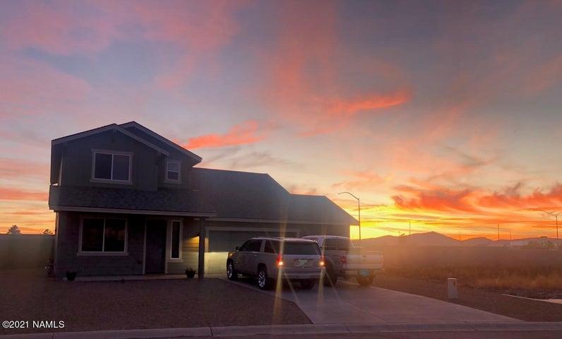 12231 Pegasus Road, Bellemont, AZ 86015