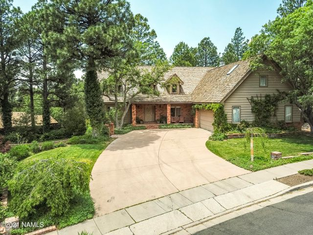 3529 N Eiger Mountain Road, Flagstaff, AZ 86004