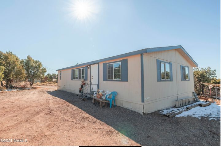 7330 N Apache Avenue, Williams, AZ 86046