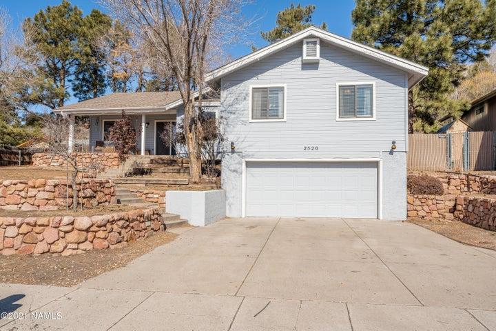 2520 E Linda Vista Drive, Flagstaff, AZ 86004