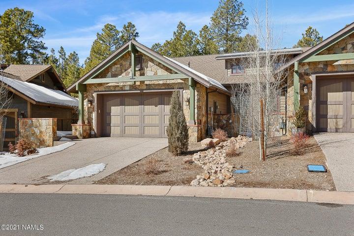 1538 E Castle Hills Drive, Flagstaff, AZ 86005