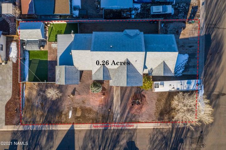895 Hereford Drive, Williams, AZ 86046