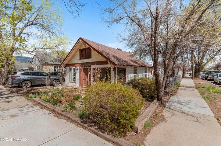 24 S Wc Riles Drive, Flagstaff, AZ 86001
