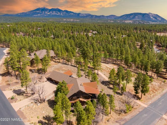 4500 Saddle Horn, Flagstaff, AZ 86005