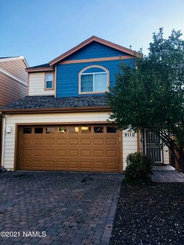 9110 W Arden Lane, Bellemont, AZ 86015