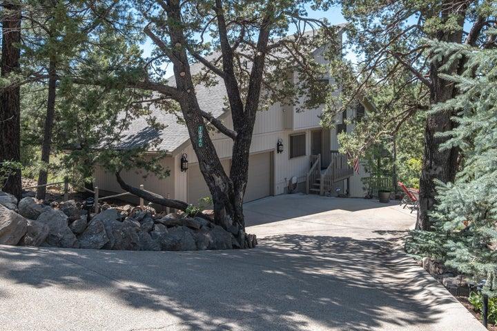 17940 S Silverlake Drive, Munds Park, AZ 86017