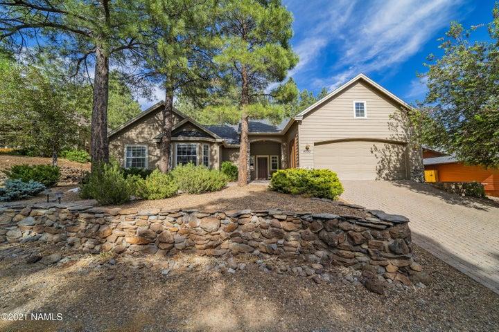 4730 Alpine Drive, Bellemont, AZ 86015