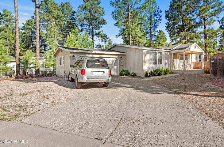 2487 W Zepher Avenue, Flagstaff, AZ 86001