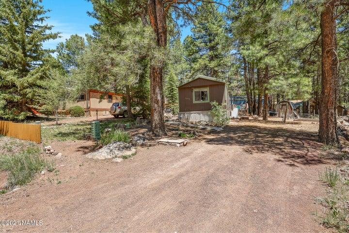 2471 Keams Canyon Trail, Flagstaff, AZ 86005