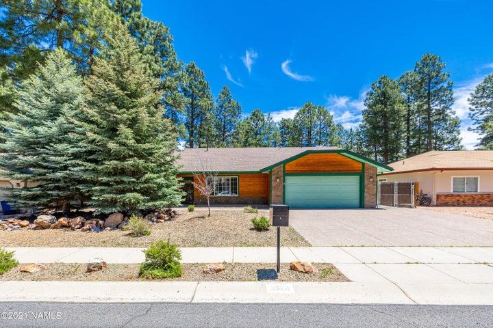3528 S Amanda Street, Flagstaff, AZ 86005
