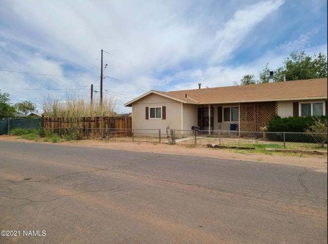 1020 W Fleming Ave, Winslow, AZ 86047