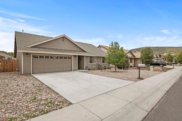 908 Quarter Horse Road, Williams, AZ 86046