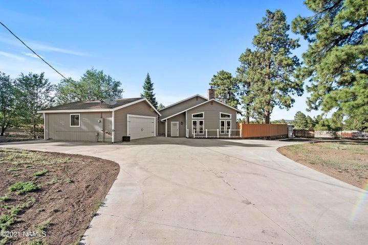 5405 E Burris Lane, Flagstaff, AZ 86004