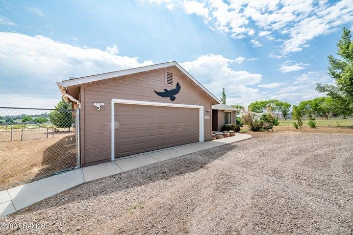 8955 Crystal View Lane, Flagstaff, AZ 86004