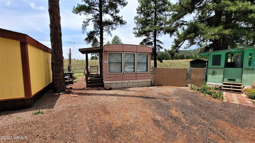 2500 W Rte 66, 77, Flagstaff, AZ 86001