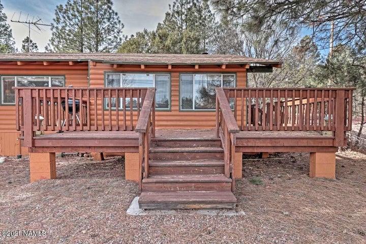 4231 Gila Drive, Lakeside, AZ 85929
