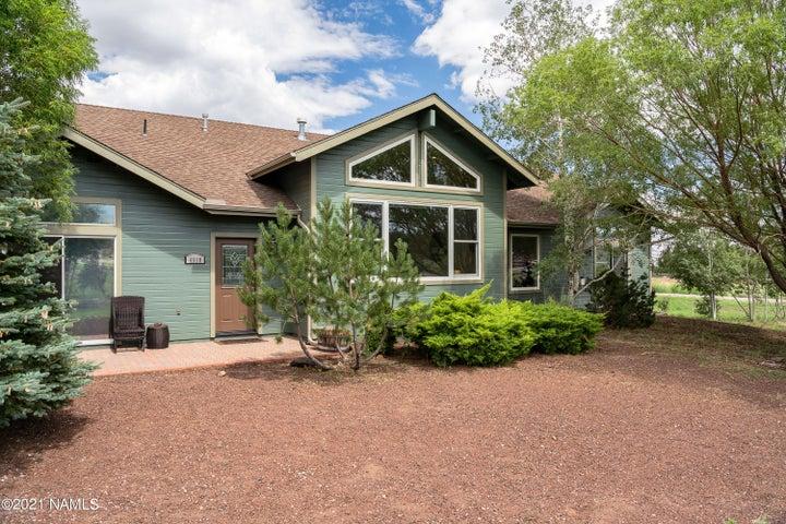4990 Camino De Los Vientos, Flagstaff, AZ 86004