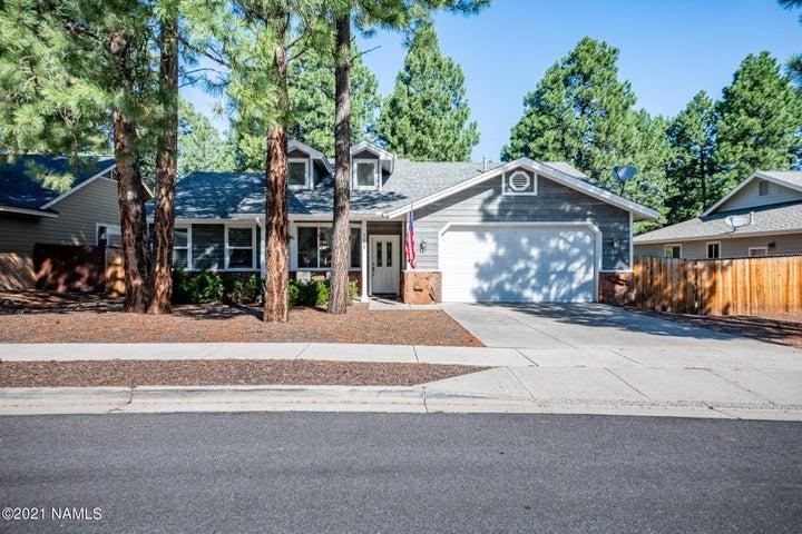 2058 W University Avenue, Flagstaff, AZ 86005