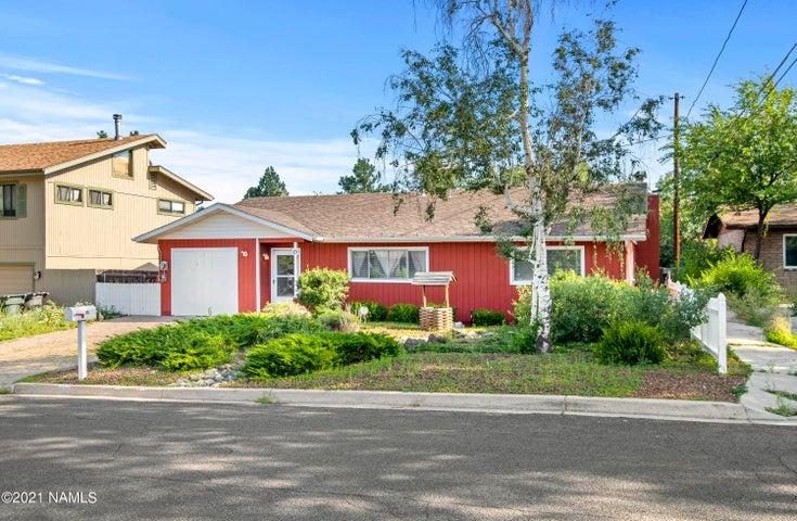 15 E Pine Avenue, Flagstaff, AZ 86001