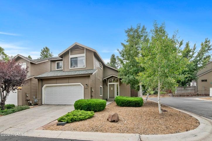 1773 W Sequoia Drive, Flagstaff, AZ 86001