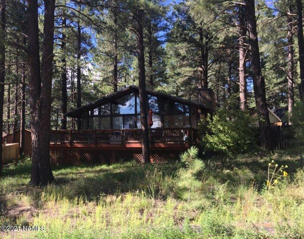 2746 Bacobi Ovi, Flagstaff, AZ 86005