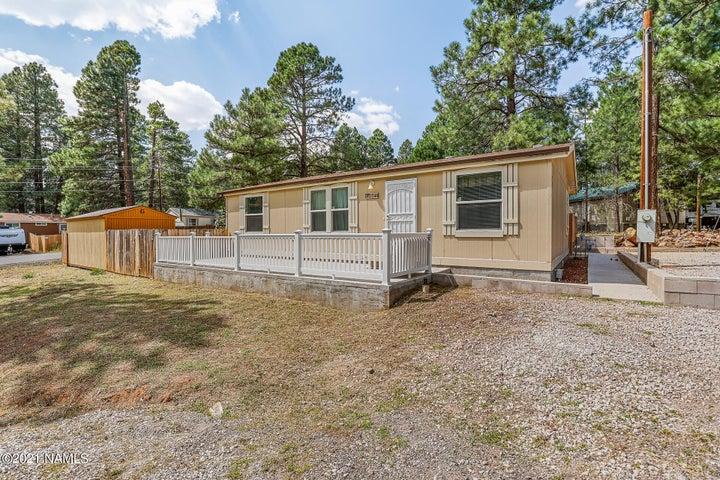2246 Gambel Oak Trail, Flagstaff, AZ 86005