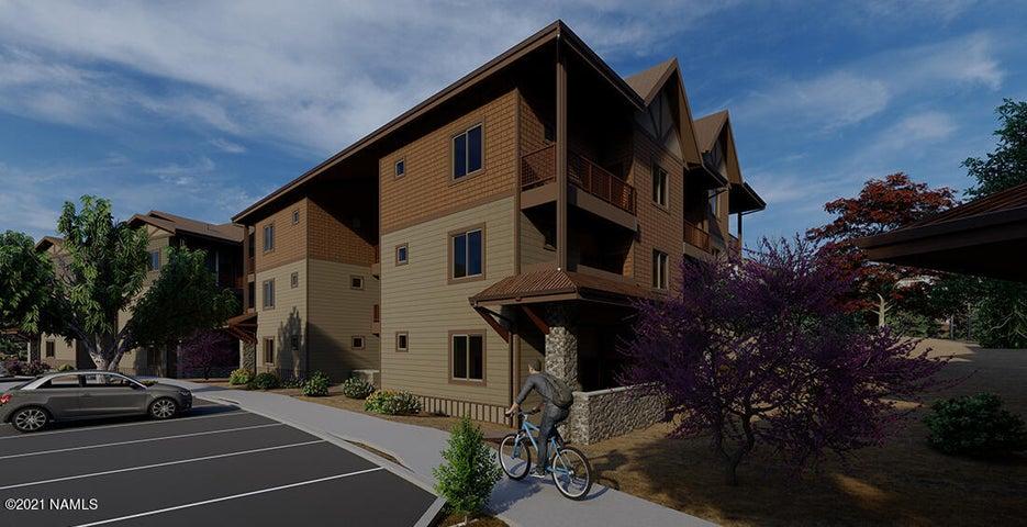 1650 Ponderosa Parkway, 119, Flagstaff, AZ 86001