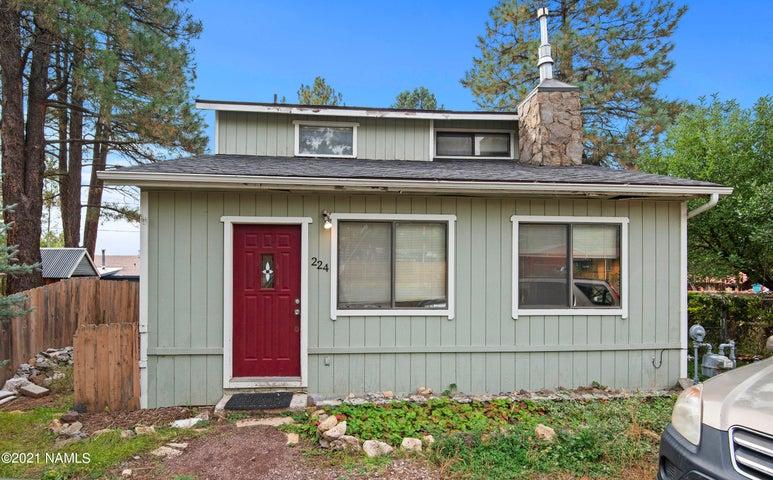 224 Comanche Street, Flagstaff, AZ 86005