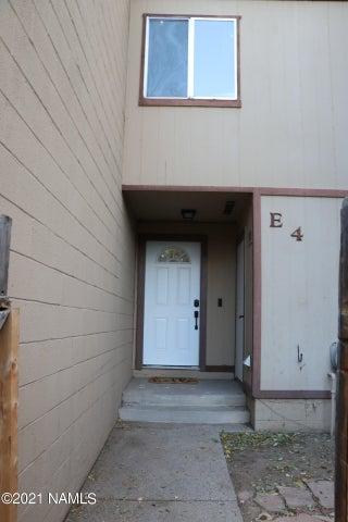 3850 N Fanning Drive, E4, Flagstaff, AZ 86004