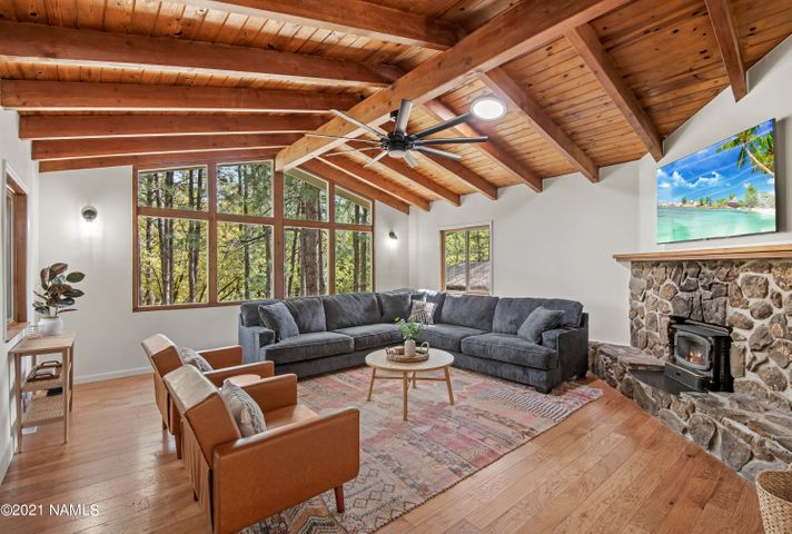 Updated Classic Mid-Century home with NO HOA