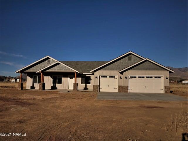9784 Girard Rd Road, Flagstaff, AZ 86004