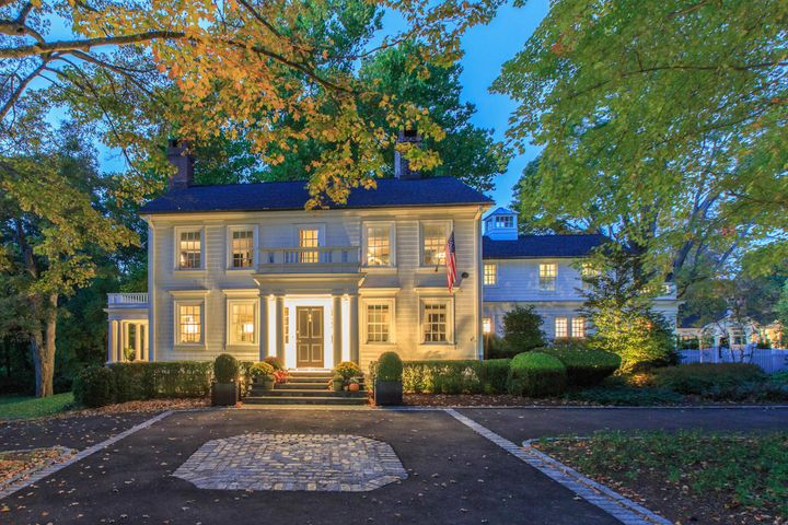 183 West Road, New Canaan, CT 06840